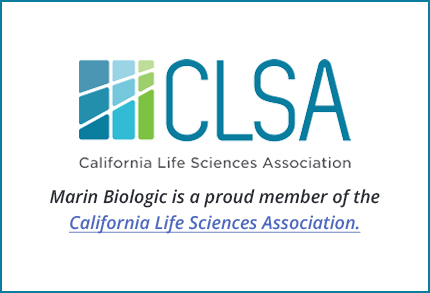 Marin Biologic – CLSA Member
