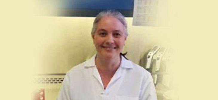 Marin Biologic – Justine Paniagua