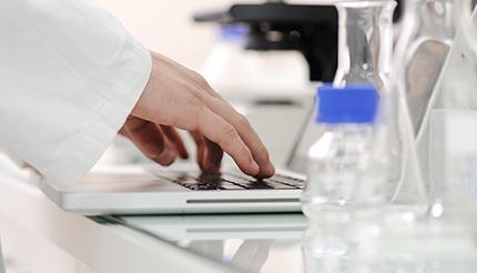 Marin Biologic GMP Good Laboratory Practice