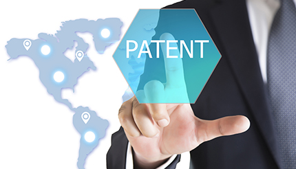 Marin Biologic – Patent Image