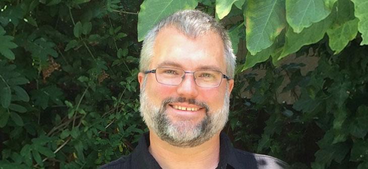 Marin Biologic – Kevin Wilhelmsen